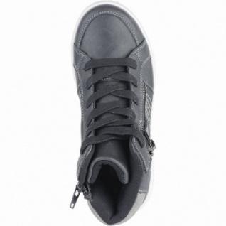 Indigo Jungen Synthetik Winter Boots black, Warmfutter, warmes Fußbett, 3739168/33 - Vorschau 2
