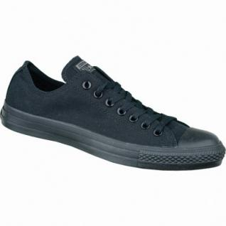 Converse Chuck Taylor AS Core schwarz, Damen, Herren Canvas Chucks, 4233131/43