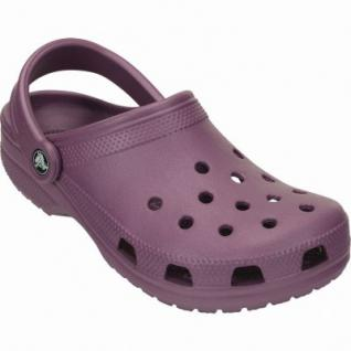 Crocs Classic Damen Crocs lilac, verstellbarer Fersenriemen, 4338104/38-39 - Vorschau 2