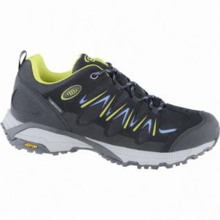 Brütting Expedition Herren Nylon Outdoor Schuhe schwarz, Comfortex Klimamembrane, 4439131