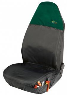 Universal Polyester Auto Schonbezug Outdoor Sports grün, wasserabweisend, sch...
