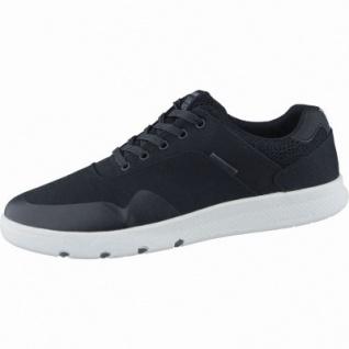 Jack&Jones JFW Houghton Herren Canvas Sneakers anthracite, 2138210