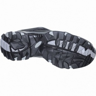 Meindl Toledo GTX Damen, Herren Leder Trekking Schuhe schwarz, Goretex Ausstattung, 4423113/10.0 - Vorschau 2