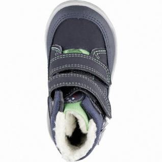 Pepino Bixi coole Jungen Synthetik Winter Tex Boots see, Lammwollfutter, warmes Fußbett, breitere Passform, 3241140/23 - Vorschau 2