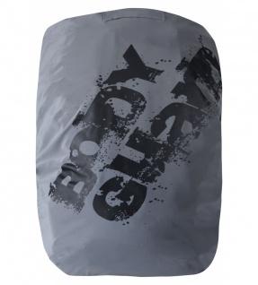 Safety Maker Rucksack Hülle hochreflektierend silber, wasserbeständig, 30 Lit...