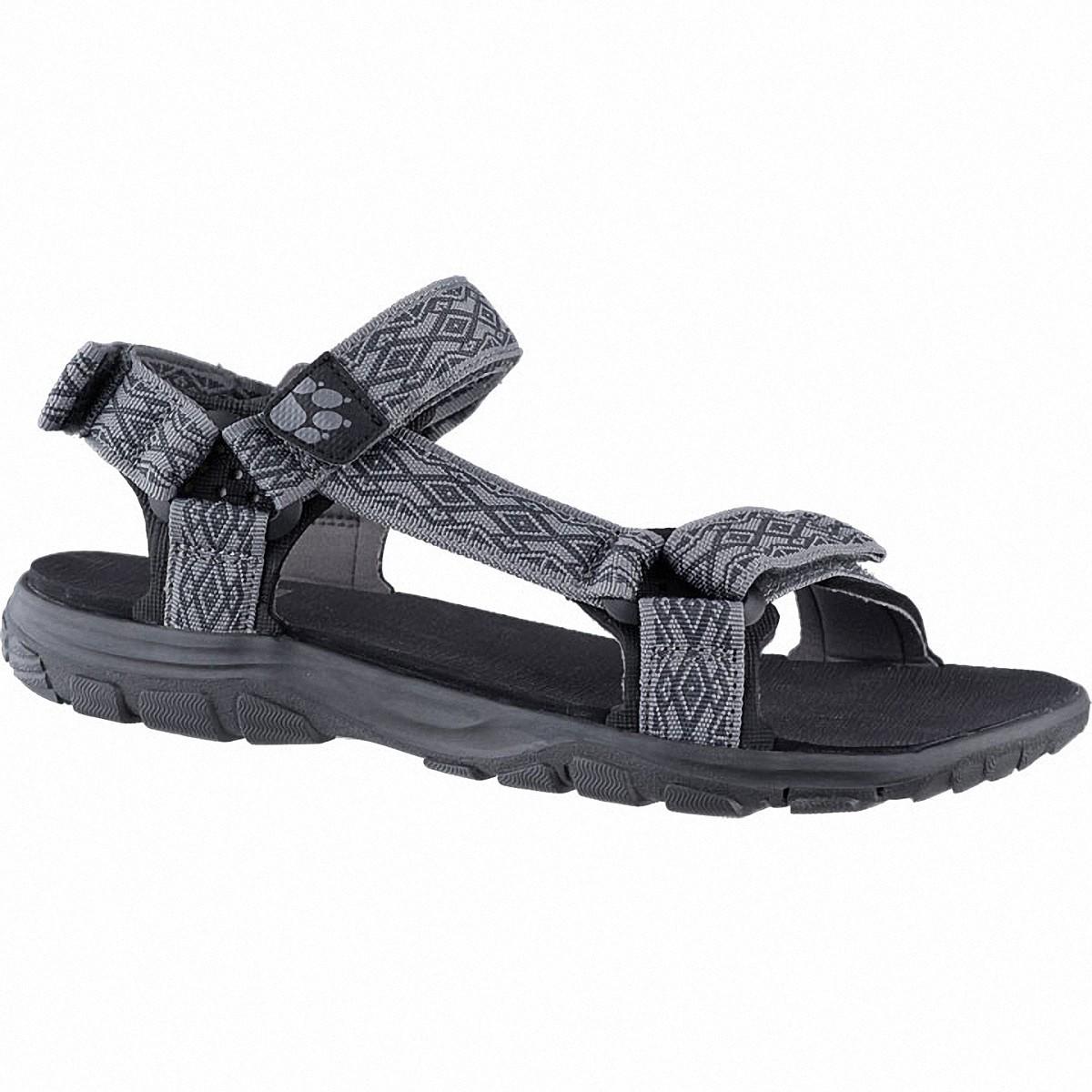 jack wolfskin sandalen für herren