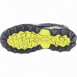Meindl Alon Junior GTX Jungen Velour-Mesh Trekking Schuhe graphit, Ultra Grip-Junior II-Laufsohle, 4440104/38 - Vorschau 2