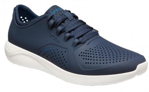CROCS TM SHOES Crocs Lite Ride Pacer M superleichte Herren Sneaker navy, Einl... - Vorschau 2