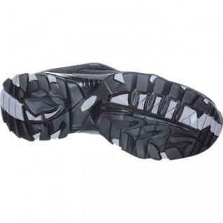 Meindl Toledo GTX Damen, Herren Leder Trekking Schuhe schwarz, Goretex Ausstattung, 4423113/7.5 - Vorschau 2
