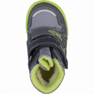 Superfit Jungen Winter Synthetik Tex Boots schwarz, 10 cm Schaft, Warmfutter, warmes Fußbett, 3741139 - Vorschau 2