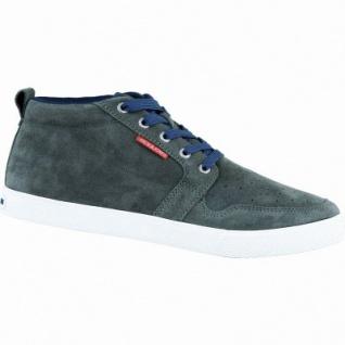 Jack&Jones JJ Juno Suede Casual High Sneaker, 2135148/41