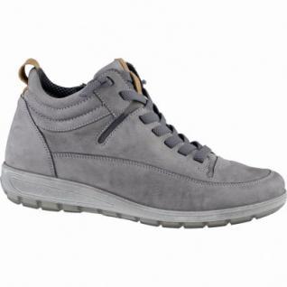 Ara Tokio lässige Damen Leder Sneakers street, Comfort Weite G,  Textilfutter, ARA Fußbett, 1339119 9a9776f6d5