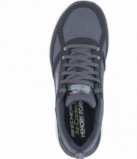 Skechers Flex Advantage 2.0 coole Herren Mesh Sneakers