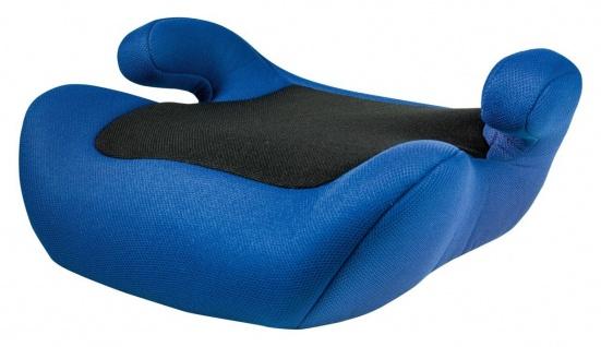 ergonomische Universal Polyester Kindersitz Erhöhung blau, 15-36 kg Gewicht, ...