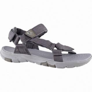 Seven Polyester Woman Damen Wolfskin 2 Jack Seas Sandal Outdoor wx5nZ6CqC0