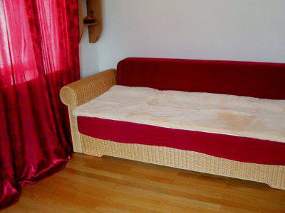 superweiche Lammfell Betteinlagen mit Spanngummi medizinisch gegerbt, waschbar, ca. 190x90 cm, 30 mm geschoren