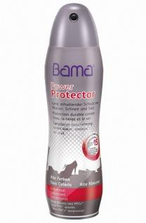 300 ml=46, 33 EUR /1 L, Bama Power Protector farblos, für Lammfell, Nubukleder...