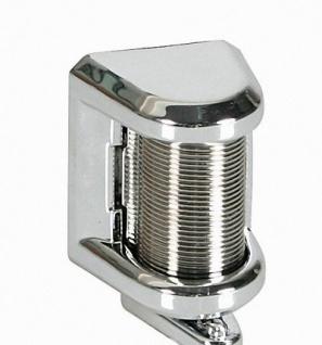 LAMPA Auto KFZ Notizblock, Zettelhalter, 8, 5x11, 5 cm, mit Stift, Saughalterung, für Büro, Werkstatt, Haushalt