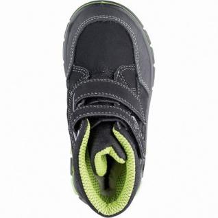 Ricosta Grisu Jungen Winter Tex Boots schwarz, breitere Passform, 11 cm Schaft, Warmfutter, warmes Fußbett, 3741262/33 - Vorschau 2