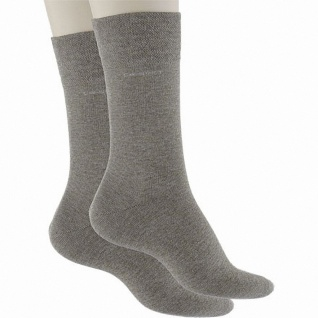 Camano Basic NOS Ca-Soft Socks caramel, 2er Pack Damen, Herren Socken