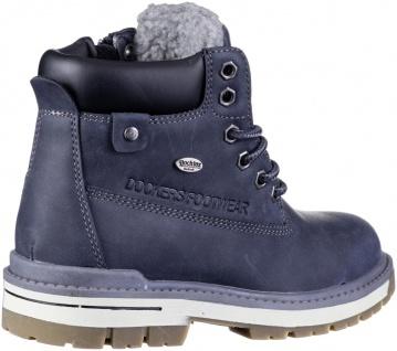 DOCKERS Jungen Winter Synthetik Tex Boots navy, molliges Warmfutter, warme De... - Vorschau 2