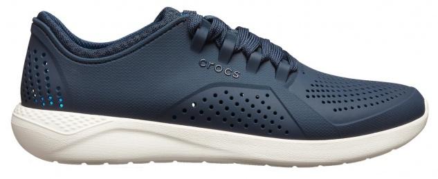 CROCS TM SHOES Crocs Lite Ride Pacer M superleichte Herren Sneaker navy, Einl...