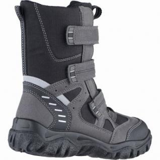 Superfit Jungen Winter Synthetik Gore Tex Boots stone, Warmfutter, warmes Fußbett, 4539106/32 - Vorschau 2