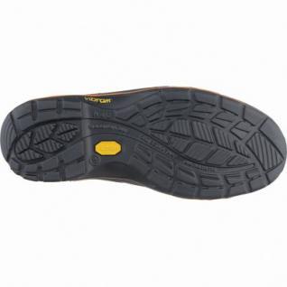 Grisport Pordoi Herren Leder Sicherheits Schuhe black, DIN EN ISO 20345, ölresistent, 5537101/40 - Vorschau 2