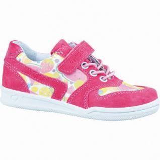Ricosta Birgit modische Mädchen Leder Sneakers bubble, Lederfutter, waschbares Ricosta Fußbett, mittlere Weite, 3336206