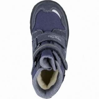 Superfit Jungen Winter Synthetik Tex Boots ozean, 10 cm Schaft, Warmfutter, warmes Fußbett, 3739144/27 - Vorschau 2