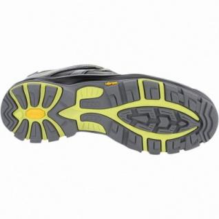 Grisport Mugello S3 Herren Mesh Sicherheits Schuhe schwarz, DIN EN 345/S3, 5530102/44 - Vorschau 2