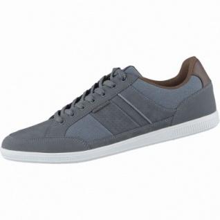 Jack&Jones JFW Belmont Herren Canvas Sneakers castlerock, 2138214