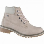 Indigo coole Mädchen Winter Synthetik Tex Boots pink, Warmfutter, warmes Fußbett, 3739165