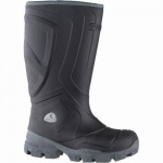Viking Icefighter warme Herren PU Thermo Boots black, 35 cm Schaft, Warmfutter, Einlegesohle, bis -40 Grad, 4533141