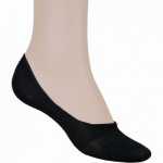 Camano Comfort Footie in Box unisex NOS schwarz, 2er Pack Damen, Herren Footies, 6533130