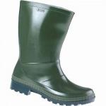 Nora Iseo Damen, Herren PVC Stiefel oliv, für Handwerk, Landwirtschaft, 5099150