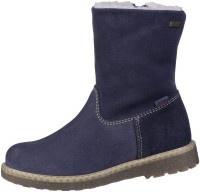 RICHTER Mädchen Winter Leder Stiefel atlantic, Tex Ausstattung, molliges Warm... - Vorschau 5
