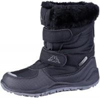 KAPPA Gurli Tex Mädchen Winter Synthetik Boots black, Warmfutter, wasserdicht... - Vorschau 5