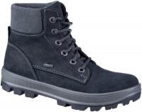 SUPERFIT Jungen Winter Leder Boots schwarz, Goretex Ausstattung, mittlere Wei... - Vorschau 5