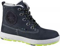 LURCHI Doug Jungen Winter Leder Boots black, breitere Passform, Tex Ausstattung - Vorschau 5