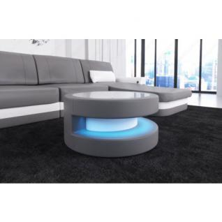 couchtisch modena mit led kaufen bei pmr handelsgesellschaft mbh. Black Bedroom Furniture Sets. Home Design Ideas