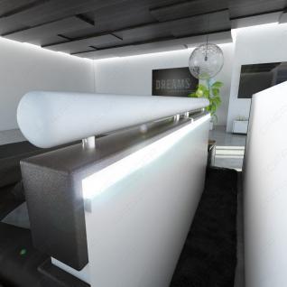 Luxus Komplettbett Venedig mit Matratze und Lattenrost