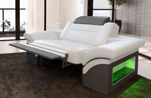 leder sessel weiss g nstig online kaufen bei yatego. Black Bedroom Furniture Sets. Home Design Ideas