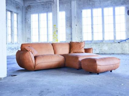 Sofa Chillcouch Cosy L Form