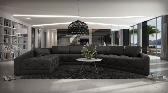 Design Sofa SECRETO