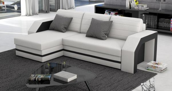 eckcouch mit schlaffunktion g nstig online kaufen yatego. Black Bedroom Furniture Sets. Home Design Ideas