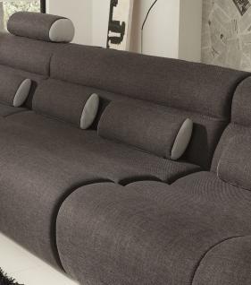 4 Sitzer ELEMENTS THREE Systemcouch - Vorschau 3