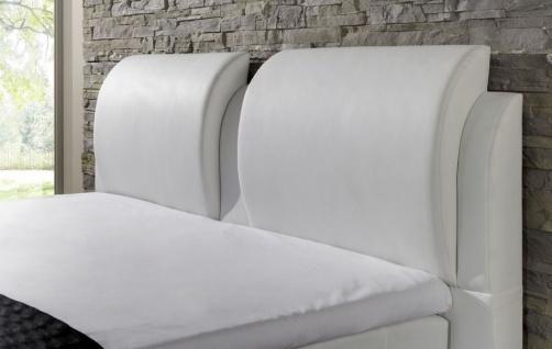 Luxus Boxspringbett Palms mit Dual Firm Matratze 180x200 - auch andere Größen verfügbar - Vorschau 2