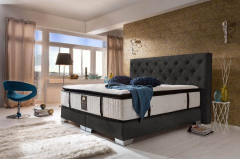 Boxspringbett Residence modern 180x200 - auch andere Größen verfügbar - Vorschau 2