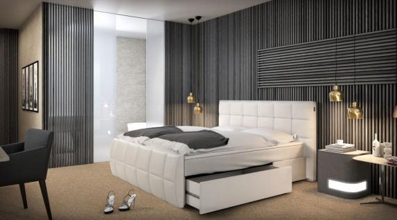 betten mit stauraum online bestellen bei yatego. Black Bedroom Furniture Sets. Home Design Ideas